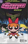 Powerpuff Girls Movie: The Comic (2002) 1