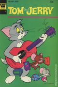 Tom and Jerry (1949 Whitman) 281