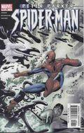Peter Parker Spider-Man (1999) 49