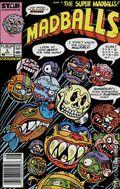Madballs (1986-1988 Marvel/Star Comics) 5