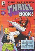 Doc Weird's Thrill Book (1987) 1
