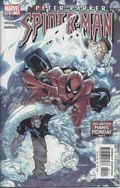 Peter Parker Spider-Man (1999) 51