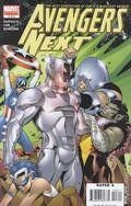 Avengers Next (2007) 3