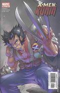 X-Men Ronin (2003) 1