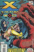 X-Factor (1986 1st Series) 110N