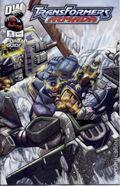 Transformers Armada (2002) Energon 12