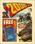 2000 AD (1977 IPC/Fleetway/Rebellion) UK 3B