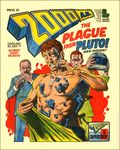 2000 AD (1977 IPC/Fleetway) UK 23