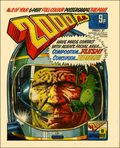 2000 AD (1977 IPC/Fleetway) UK 27