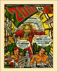 2000 AD (1977 IPC/Fleetway/Rebellion) UK 33