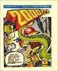 2000 AD (1977 IPC/Fleetway) UK 36