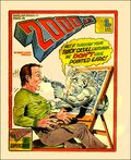 2000 AD (1977 IPC/Fleetway/Rebellion) UK 39