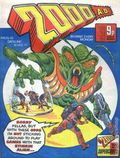 2000 AD (1977 IPC/Fleetway/Rebellion) UK 42