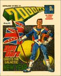 2000 AD (1977 IPC/Fleetway) UK 45