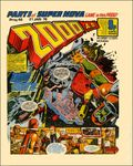 2000 AD (1977 IPC/Fleetway/Rebellion) UK 48