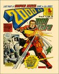 2000 AD (1977 IPC/Fleetway) UK 51