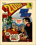 2000 AD (1977 IPC/Fleetway/Rebellion) UK 55
