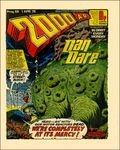 2000 AD (1977 IPC/Fleetway) UK 58