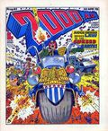 2000 AD (1977 IPC/Fleetway/Rebellion) UK 61