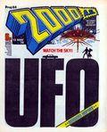 2000 AD (1977 IPC/Fleetway/Rebellion) UK 64