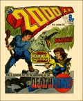 2000 AD (1977 IPC/Fleetway) UK 70
