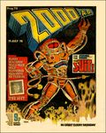 2000 AD (1977 IPC/Fleetway) UK 73