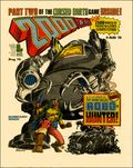 2000 AD (1977 IPC/Fleetway) UK 76