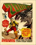 2000 AD (1977 IPC/Fleetway) UK 80