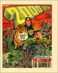 2000 AD (1977 IPC/Fleetway) UK 83