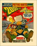 2000 AD (1977 IPC/Fleetway) UK 89