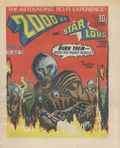 2000 AD (1977 IPC/Fleetway) UK 95