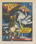2000 AD (1977 IPC/Fleetway) UK 96