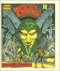 2000 AD (1977 IPC/Fleetway) UK 195