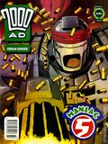 2000 AD (1977 IPC/Fleetway) UK 847
