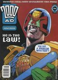 2000 AD (1977 IPC/Fleetway) UK 853