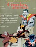 Comics Journal (1977) 68