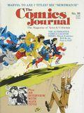 Comics Journal (1977) 98