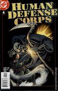 Human Defense Corps (2003) 4