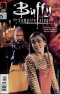 Buffy the Vampire Slayer (1998 1st Series) 61B