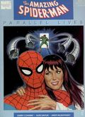Amazing Spider-Man Parallel Lives GN (1989 Marvel) 1-1ST