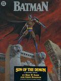Batman Son of the Demon HC (1987 DC) 1-1ST