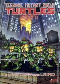 Teenage Mutant Ninja Turtles TPB (1986-1988 First Comics) 2-1ST
