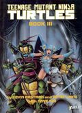 Teenage Mutant Ninja Turtles TPB (1986-1988 First Comics) 3-1ST