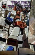 Transformers Generation 1 (2003 Volume 2) 5B