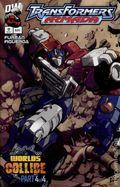 Transformers Armada (2002) Energon 17