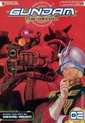 Gundam The Origin GN (2002-2004 Viz) 2-1ST
