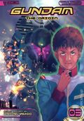 Gundam The Origin GN (2002-2004 Viz) 3-1ST