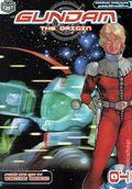 Gundam The Origin GN (2002-2004 Viz) 4-1ST