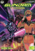 Gundam The Origin GN (2002-2004 Viz) 6-1ST