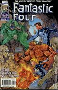 Fantastic Four (1996 2nd Series) 1B